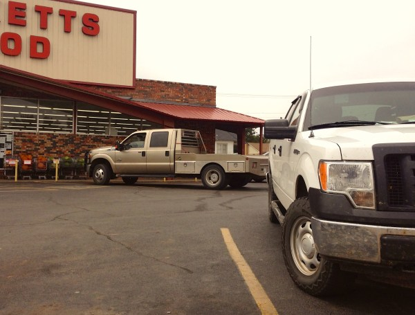 Ford F150 F250 Route 66