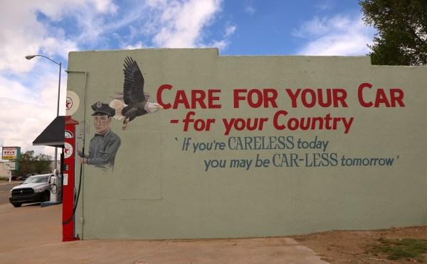29. Care for your car Tucumcari NM