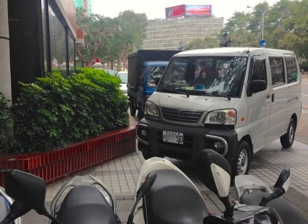 9. CMC Veryca Taipei 4