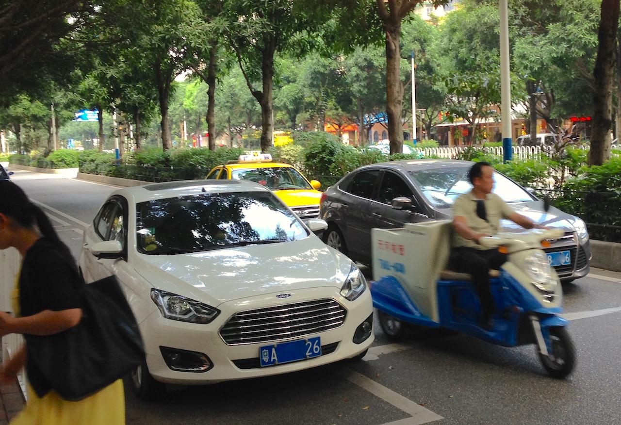 escort guangzhou