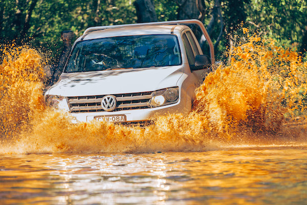 VW Amarok Australia 2015. Picture courtesy caradvice.com.au