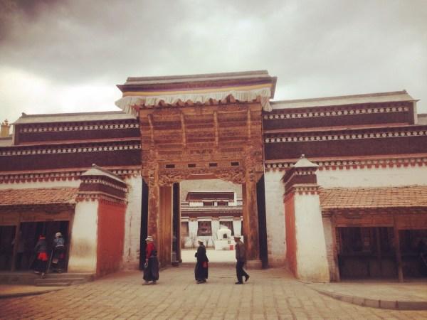 Xiahe Monastery Pic2