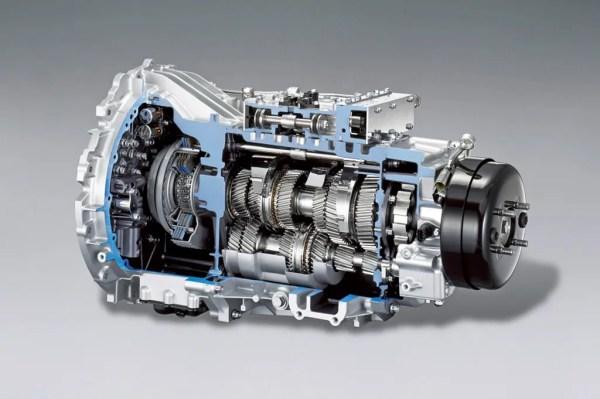 dual_clutch_transmission. Picture courtesy eagletransmission.com