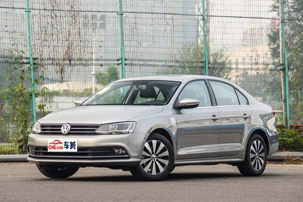 VW Sagitar China 2016. Picture courtesy che.com