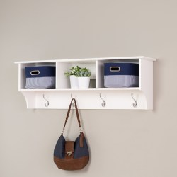 Small Of Wood Bathroom Shelves
