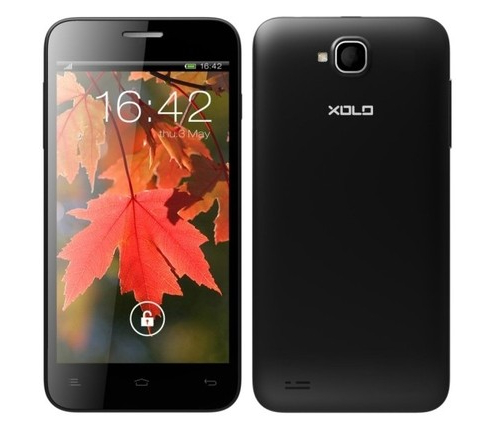 Xolo Q800 5 Best Android Phones under 10000 Rs (November)