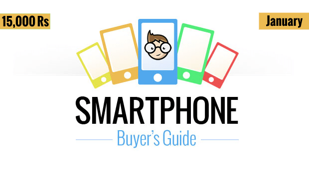 BTG- Samrtphone buyer's guide january 14