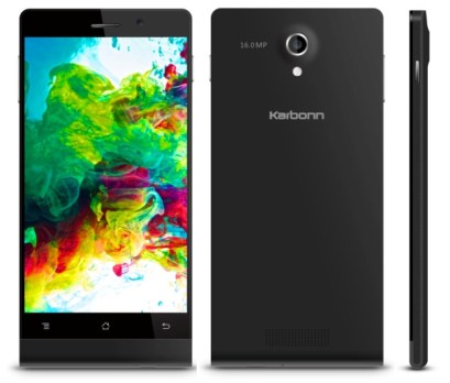 Karbonn-Titanium-Octane-Plus - Best Android Phones under 10000 Rs