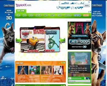 Yahoo Kids