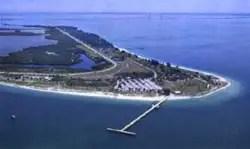 Fort Desoto Park, Florida