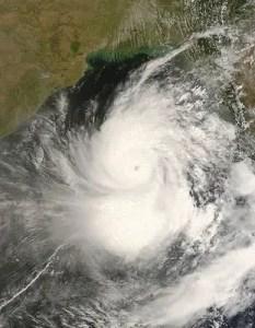 Coringa Cyclone