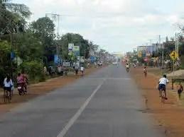 The Khmer Highway