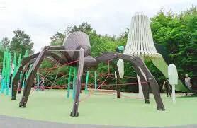gaint spider
