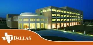 University of Texas – Dallas