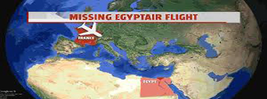 world events Egypt flight crash