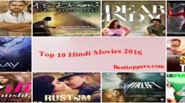 hindi movies 2016