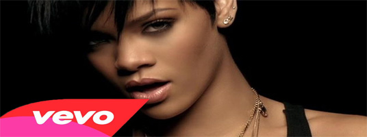 rihanna youtube channels