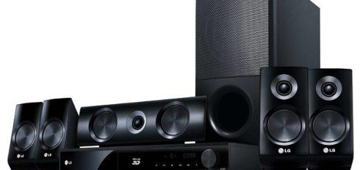 LG HX996TS