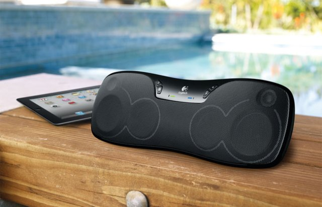 Logitech-Wireless-boombox