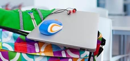 Logitech esitleb pisikest hiirt Wireless Mini Mouse