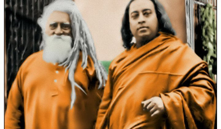 SMY hosts Awake - The Life of Yogananda