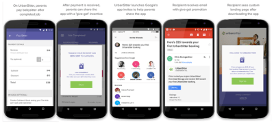 Google Debuts App Invites, A More Personalized System For Inviting Friends To Try Apps – TechCrunch