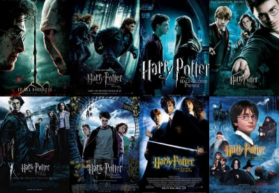 Films | Harry Potter, the biggest fantasy franchise of this generation