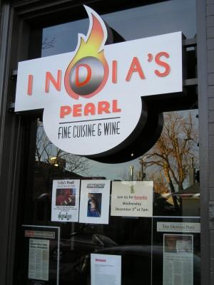 India's Pearl exterior 2008