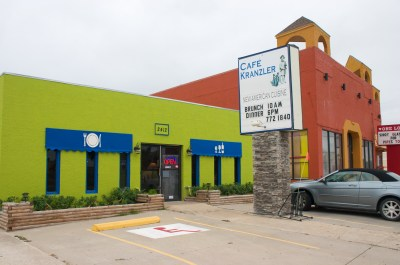 South Padre restaurants, Texas restaurants, Beth Partin's photos