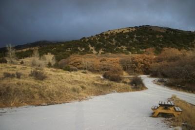 Beth Partin's photos, Valley View Hot Springs