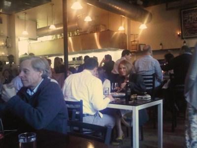 Denver restaurants Italian, Denver restaurants Uptown
