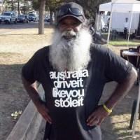 Survival Day, Australia, January 26th