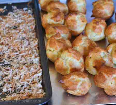 pina-colada-coconut-cream-puff-recipe-prep
