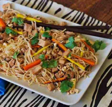 crock-pot-pork-tenderloin-garlic-noodles-serving-recipe