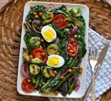 grilled-chard-salad-recipe