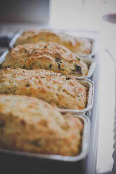 Artisan Bread Baking Class with Urban Craft Camp