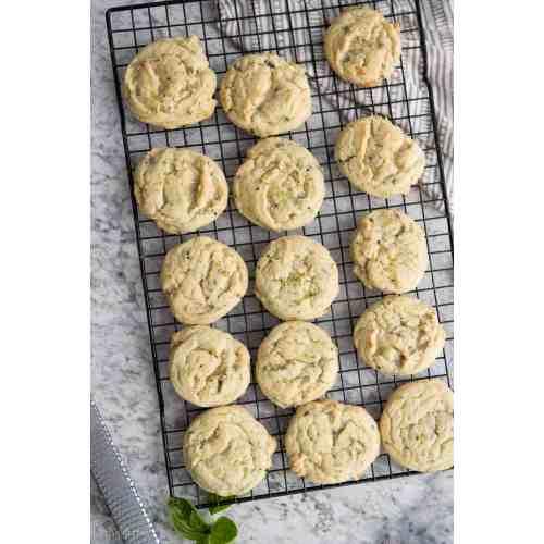 Medium Crop Of Unique Cookie Recipes