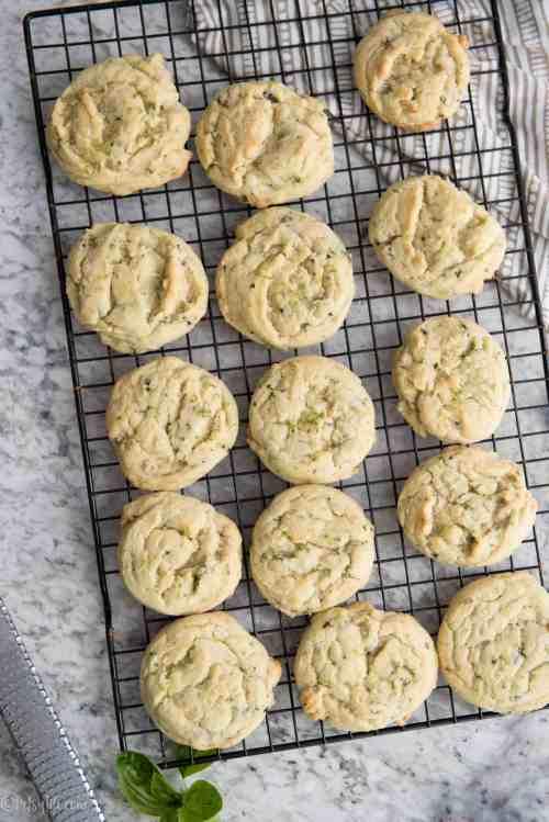 Medium Of Unique Cookie Recipes