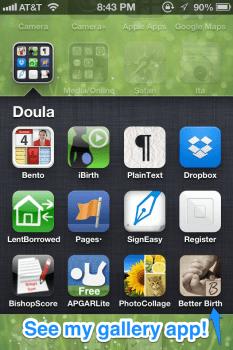 gallery-app
