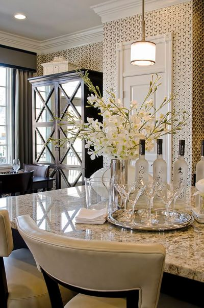Dream Kitchen – Cook Up a Storm In these 7 Glamorous Kitchens ...