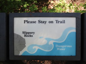 Slippery Rocs
