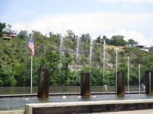 Branson Fountains