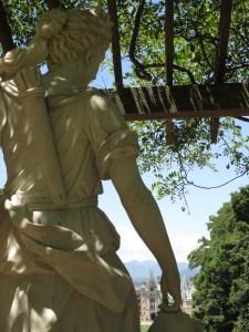 Athena's View