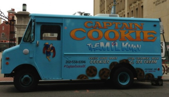 captain cookie review