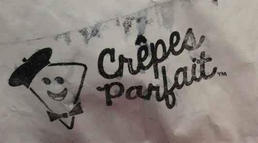 Crepes Parfait Food Truck Review