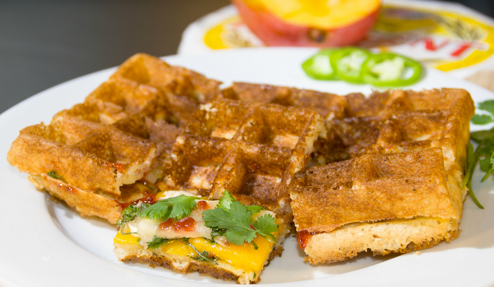 wicked waffle dc review