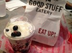 Good Stuff Eatery Capitol Hill Review