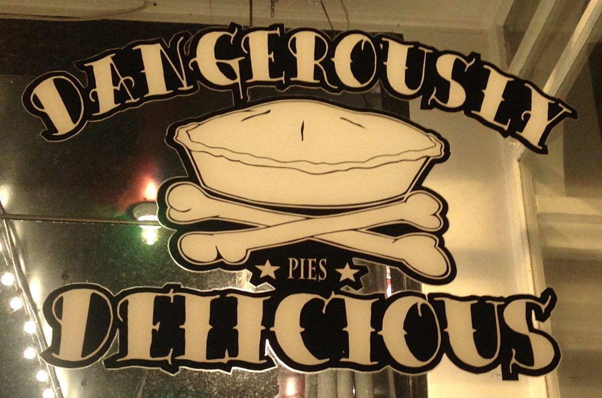 Dangerously Delicious Pies - H Street Corridor