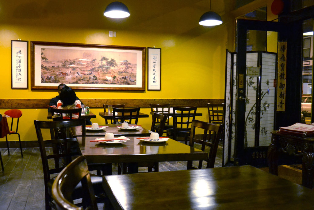 han dynasty review