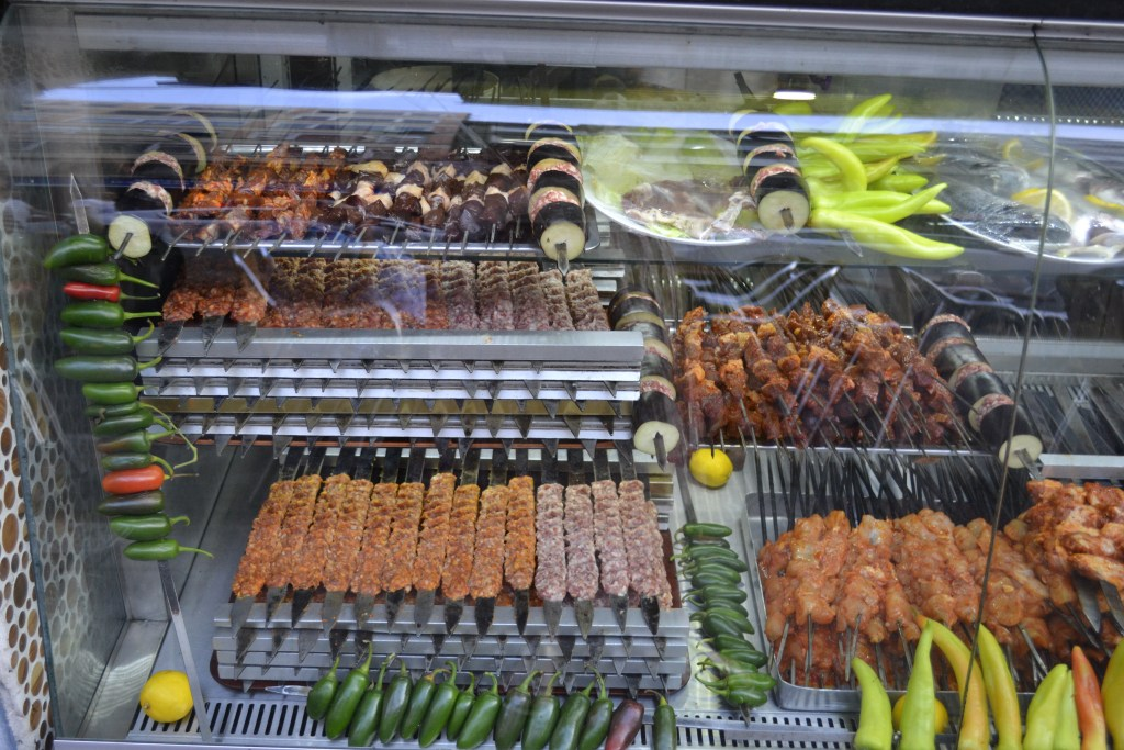 foodies guide to istanbul